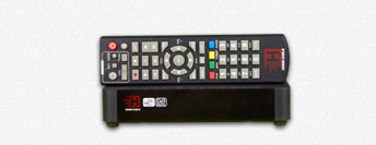 Set Top Box - Home Systems